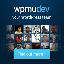 WPMU 2012 Banner
